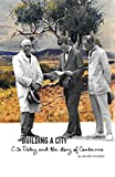 Front cover for the book Building a City : C.S. Daley and the Story of Canberra by Jennifer Horsfield