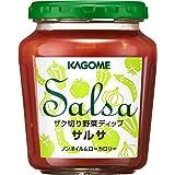 Kagome salsa de vegetales picados piezas por inmersi?n 240gX5