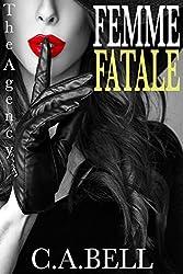 Femme Fatale: The Agency
