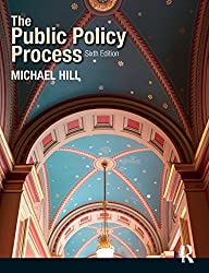 The Public Policy Process 6th edition by Hill, Michael (2012) Paperback