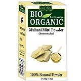 Indus Valley BIO Organic Multani Mitti Powder, 200g