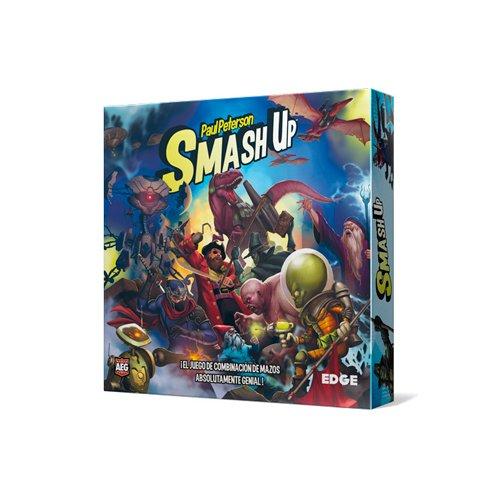 Smash up - Original