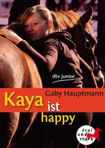 Deutscher Taschenbuch Verlag Kaya ist happy: Frei und stark 4