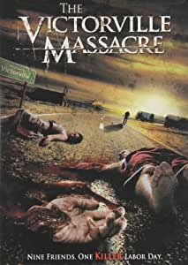 Victorville Massacre [DVD] [2011] [Region 1] [US Import] [NTSC]