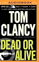 Dead or Alive (Jack Ryan Novels) by Tom Clancy (2014-10-07)
