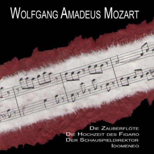 The Magic Flute (Zauberflöte) ...