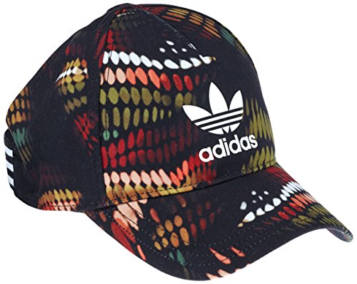 adidas Cap Artistic Lights Half Multicolor/Black/White, OSFM (Ball-kappe Damen)