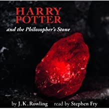 Harry Potter and the Philosopher's Stone by Rowling, J. K. on 19/07/2010 Adult edition