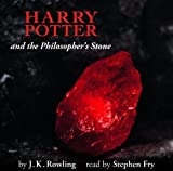 Harry Potter and the Philosopher's Stone by...