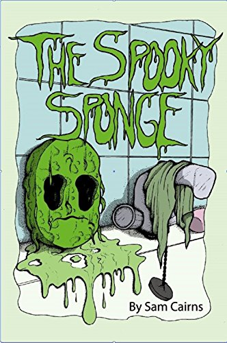 the-spooky-sponge-english-edition