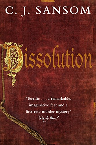 dissolution-the-shardlake-series