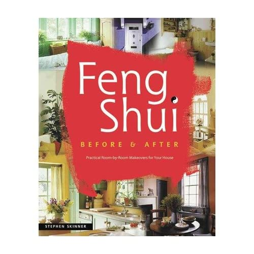 [(Feng Shui before & after)] [Author: Stephen Skinner] published on (May, 2001)