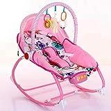 Defect Baby-Schaukelstuhl Recliner Komfort Kinderstuhl Wiege Bett Koax Babypuppe Artefakt zu schlafen