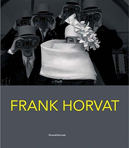 Frank Horvat par Frank Horvat