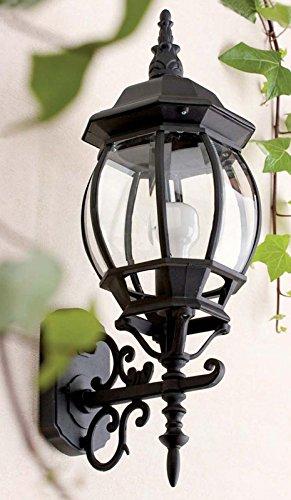 VAL2F73532/259 - LAMPADA LANTERNA DA TERRA GIARDINO LAMPIONE ILLUMINAZIONE PER