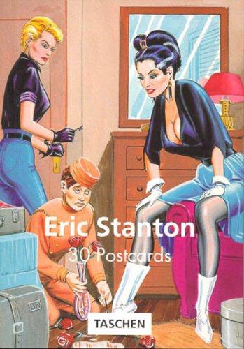 Stanton Postcardbook (Taschen postcard books)