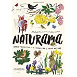 Naturama: An Almanac of Ireland's Animals, Birds, Insects and Plants