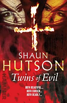 Twins of Evil (Hammer) by [Hutson, Shaun]