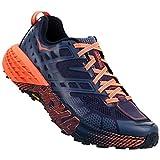Hoka One One Speedgoat 2 Running Shoes Women Marlin/Blue Ribbon Schuhgröße US 8 | EU 40 2018 Laufsport Schuhe
