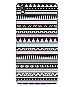 HTC Desire 828 Printed back cover (Hard Back cover) perfect fit