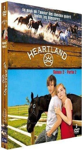 Heartland - Saison 2, Partie 2 [FR Import]
