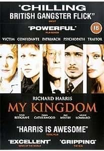 My Kingdom (2001) Uncut - Chilling Gangster Flick