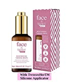 Best Tan gradual Hidratantes - Face by Skinny Tan - Almohadilla hidratante para Review