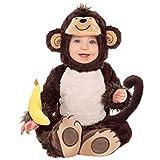Amscan Kleinkind Kostüm - Kleinkind Affe Around