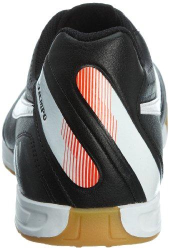 Nike Tiempo Natural IV Innen Fußballtrainer Schwarz Ob88VRc