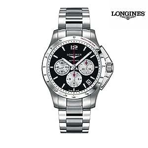 Sport Collection Longines Conquest Montre pour homme l3.697.4.96.6
