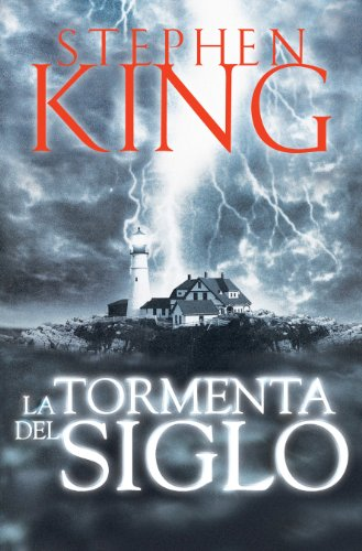 La tormenta del siglo por Stephen King
