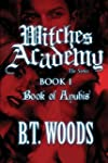 Witches Academy the Series Book 1: Bo...