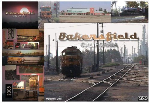 Preisvergleich Produktbild Bakersfield,  California by Greg Faluszczak
