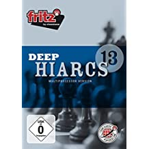 DEEP HIARCS 13: PC Schachprogramm - Multiprozessorversion