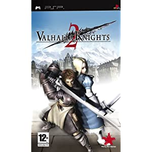 Valhalla Knights 2 [UK]