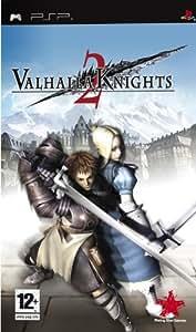 Valhalla Knights 2 (PSP)