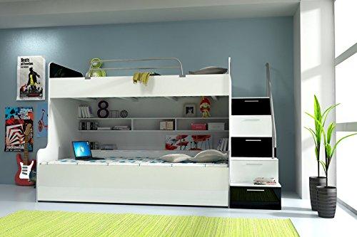 Kinder Etagenbett Testsieger : Etagenbett kaufen ▻die besten etagenbetten im vergleich ◁︎