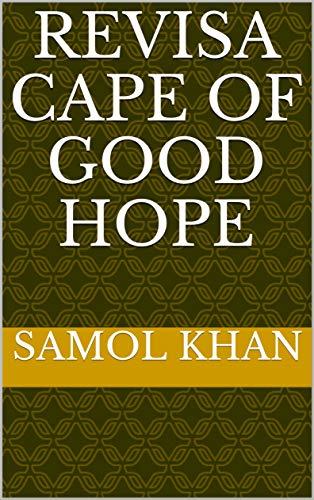 revisa Cape of Good Hope (Galician Edition) por Samol khan