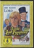 DVD Der kleine Lord - Das Orginal mit Ricky Schroeder