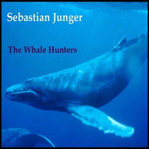 The Whale Hunters  Audiolibri