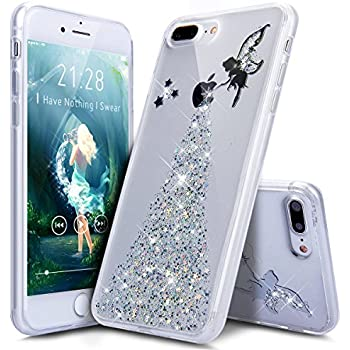 coque iphone 8 angel