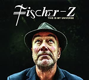 Fischer-Z In concert