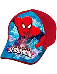 Spiderman : Gorra Infantile