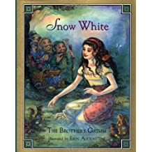 Snow White (Children's Classics (Andrews McMeel)) by Jennifer Greenway (1991-01-01)