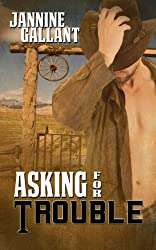 Asking for Trouble (English Edition)