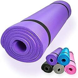 Esterilla de yoga o pilates antideslizante