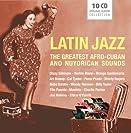 Latin + Jazz