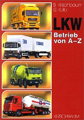 Buch-lkw (LKW: Betrieb von A - Z)