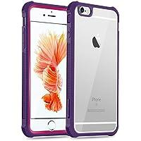 Cover iPhone 6 Plus, JAMMYLIZARD Custodia LIGHTFLOW