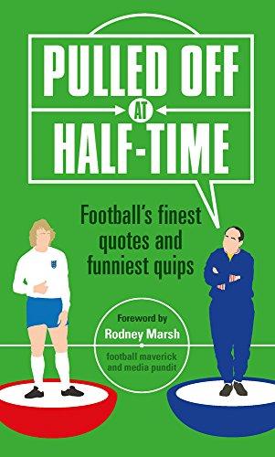 Pulled Off at Half Time por Stuart Reeves